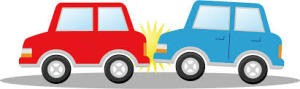 交通事故イラスト2